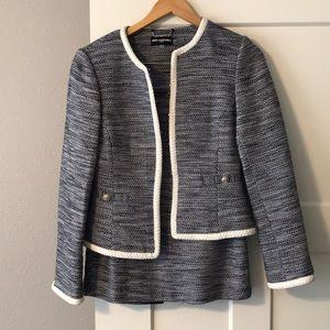 Karl Lagerfeld Paris Skirt Suit